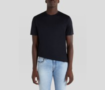 Seiden T-Shirt