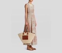 Shoppingtasche aus Bast