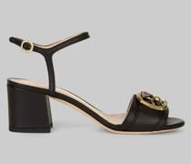 Pegaso Sandalen aus Leder