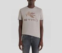 T-Shirt mit Pegaso
