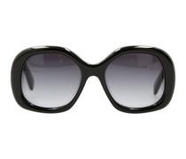 Sonnenbrille Round S163