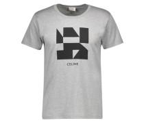 Klassisches T-Shirt aus Jersey