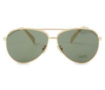 Sonnenbrille 02 aus Metall mit Mineralgläsern
