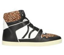 Hightop Sneakers
