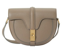 Small Besace 16 Bag in grained leather