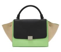 Kleines Modell Der Handtasche Trapèze