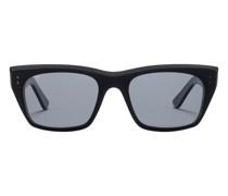 Sonnenbrille Black Frame