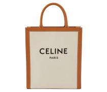 Kleines Modell der Einkaufstasche Celine