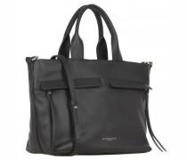 Handtasche 'Duna' aus Leder