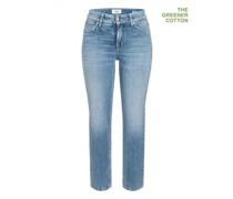 Verkürzte Jeans 'Paris'