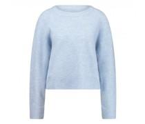 Pullover aus Alpaka-Mix