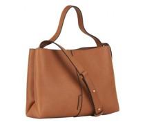 Crossbody Bag aus Leder