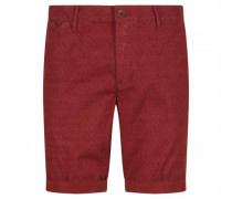 Shorts in Chino-Optik