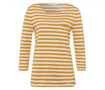 T-Shirt 'Bonnie' mit Streifenmuster