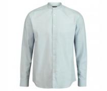 Regular-Fit Hemd 'Regmaddox' mit Stehkragen