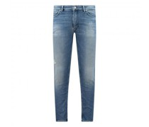 Skinny-Fit Jeans 'Slick'