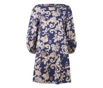 Kleid 'Trionfo' mit All-Over Muster