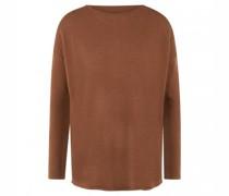 Oversize-Pullover 'Claire' aus Cashmere