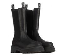 Stiefel 'Melba' aus Leder