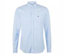 Regular-Fit Button-Down Hemd