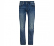 Regular-Fit Jeans im 5-Pocket Style