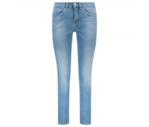 Slim-Fit Jeans 'Angela'