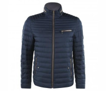 Steppjacke 'Norwick in sportiver Quersteppung