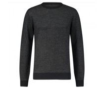 Pullover 'Maurillo' mit Musterung