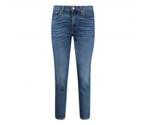 Jeans 'Roxanne Ankle' Slim-Fit