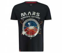 T-Shirt 'Mission To Mars'