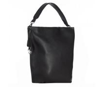 Hobo Bag aus Leder