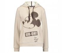 Hoodie mit Mickey Mouse Print