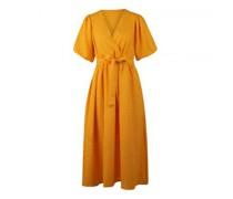 Kleid 'Lissy' mit Bindegürtel