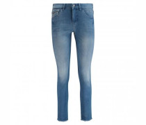 Straight-Fit 'SLIM' Jeans