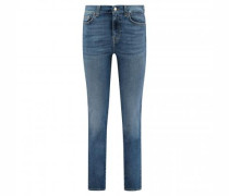 Straight-Leg Jeans 'Soho'