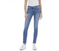 Skinny-Fit Jeans 'New Luz'