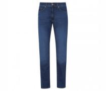 Straight Fit Jeans 'Cadiz'