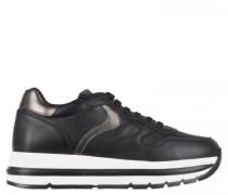 Sneaker 'Maran' aus Leder