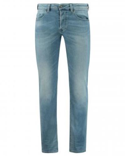 Straight-Leg Jeans 'Safado'