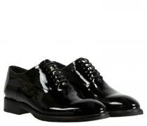 Business Schuh aus Leder