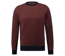 Pullover 'Laavo' mit Streifen
