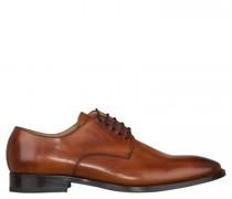 Business Schuhe aus Leder