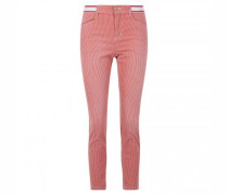 Slim-Fit Jeans 'Ornella Sporty'