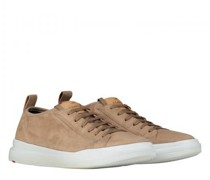 Sneaker 'Aaro' aus Veloursleder