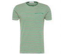 T-Shirt 'Tim' mit Streifenmuster