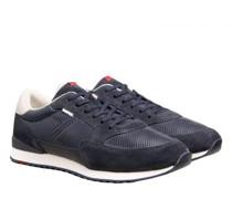 Sneaker 'Ellard' aus Leder