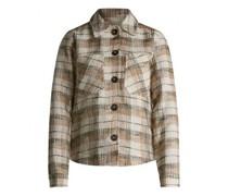 Blazer 'Luca Althea' im Overshirt-Stil