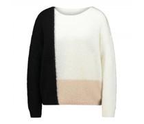 Pullover 'Tapina' in Colour Blocking-Optik