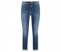 Slim-Fit Jeans 'Piper' im 5-Pocket Style