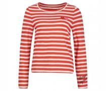 T-Shirt 'Calista' mit Streifenmuster